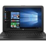 """Pre-Owned HP-15.6"""" Touch-Screen Laptop-Intel Core i5-8GB Memory-1TB HDD"""