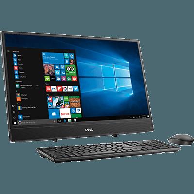 Dell - Inspiron 21 5