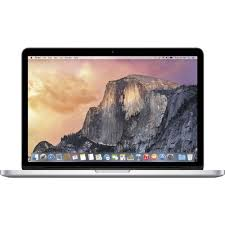 Pre-Owned Macbook Pro Macs