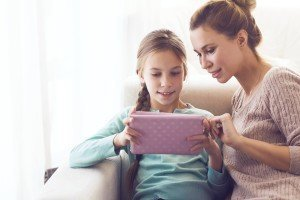 Should I Get My Child a Tablet for Christmas?