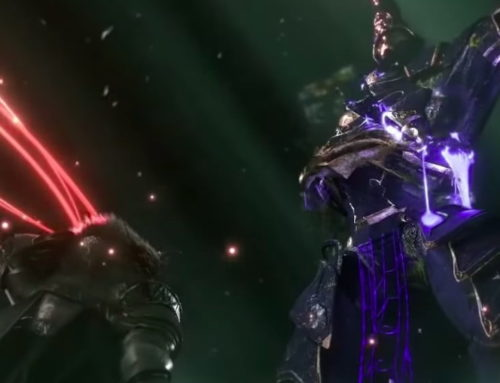Here's everything Square Enix featured during its E3 2018 showcase