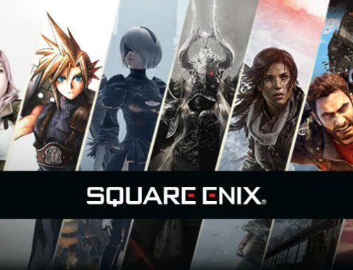 SquareEnix: Hottest New Games to be Released