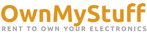 Own My Stuff Logo